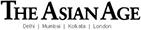Asianage logo